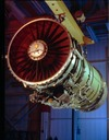 Aerion Pratt and Whitney Supersonic Engine