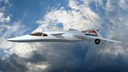 Quiet Supersonic Transport